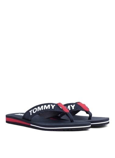 Tommy Hilfiger Terlik Kırmızı